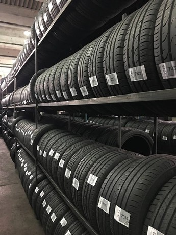 gomme usate per bmw x4