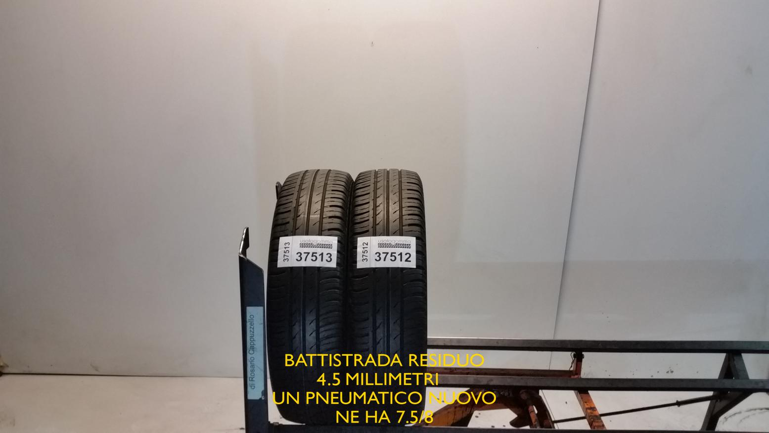 Continental 155/65 R14 75T