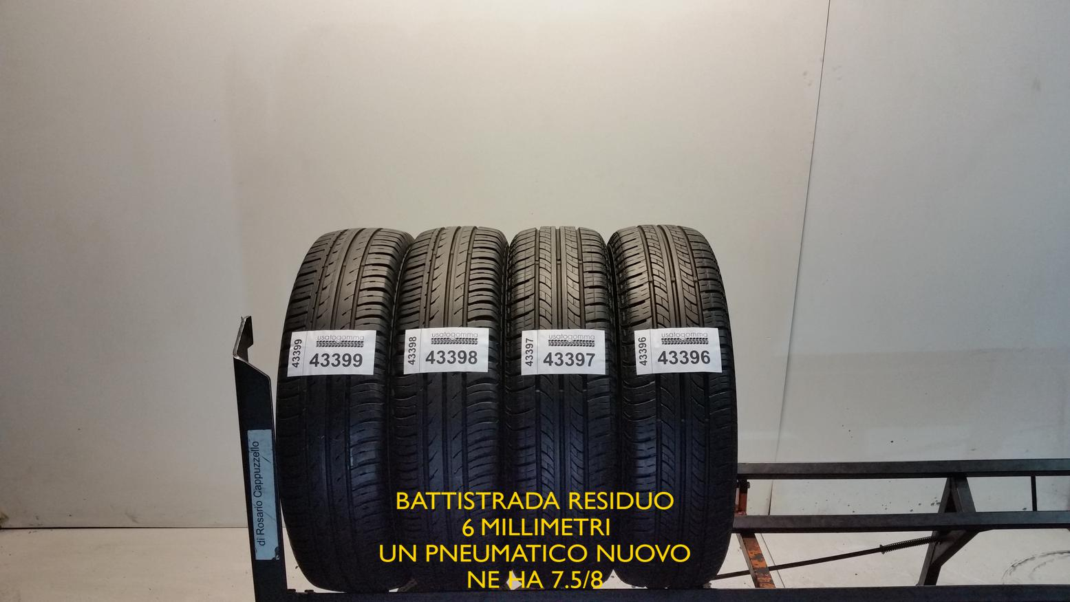 Continental 155/65 R15 75T