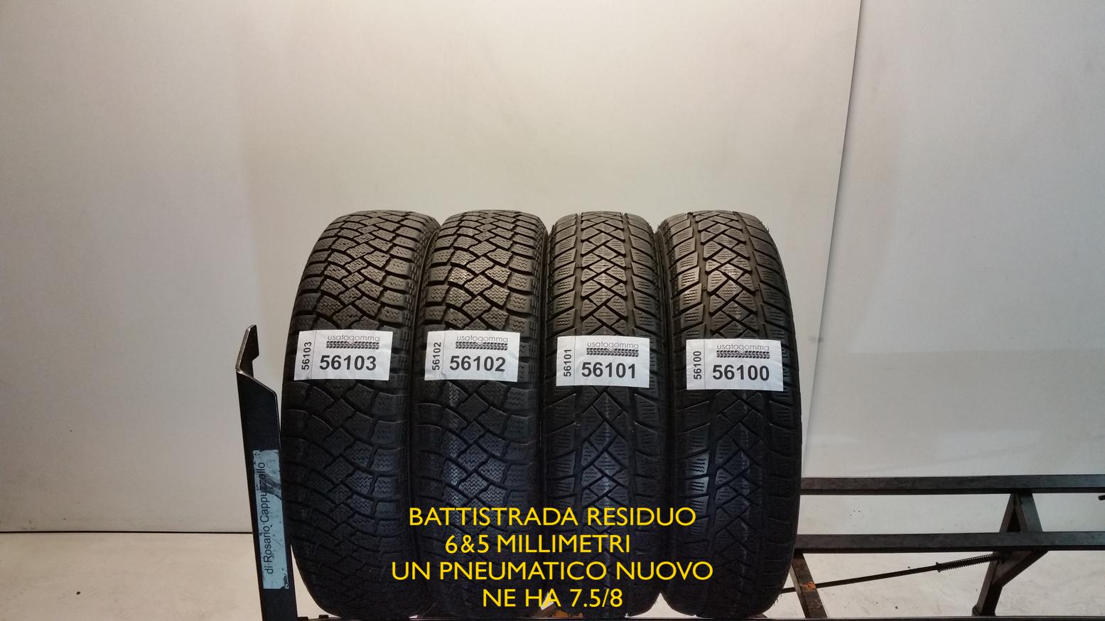Continental 155/65 R15 77T