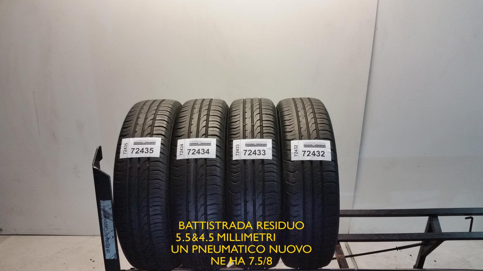 Continental 155/70 R14 77T