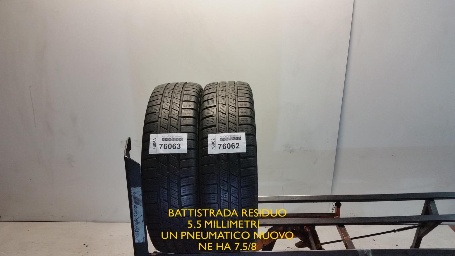 Continental 175/65 R15 84T