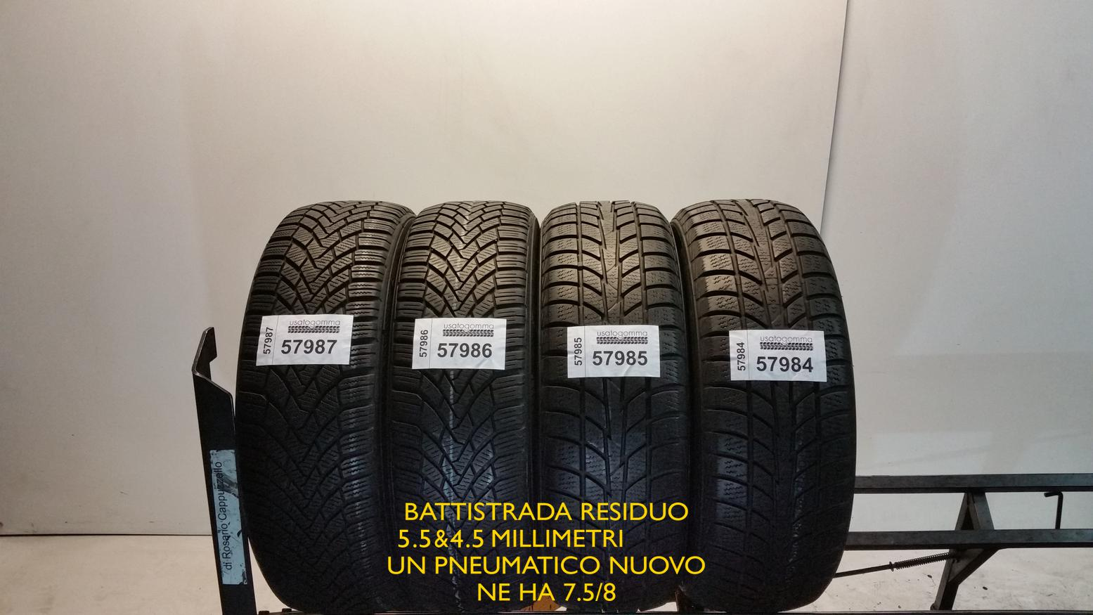 Continental 185/60 R15 84T