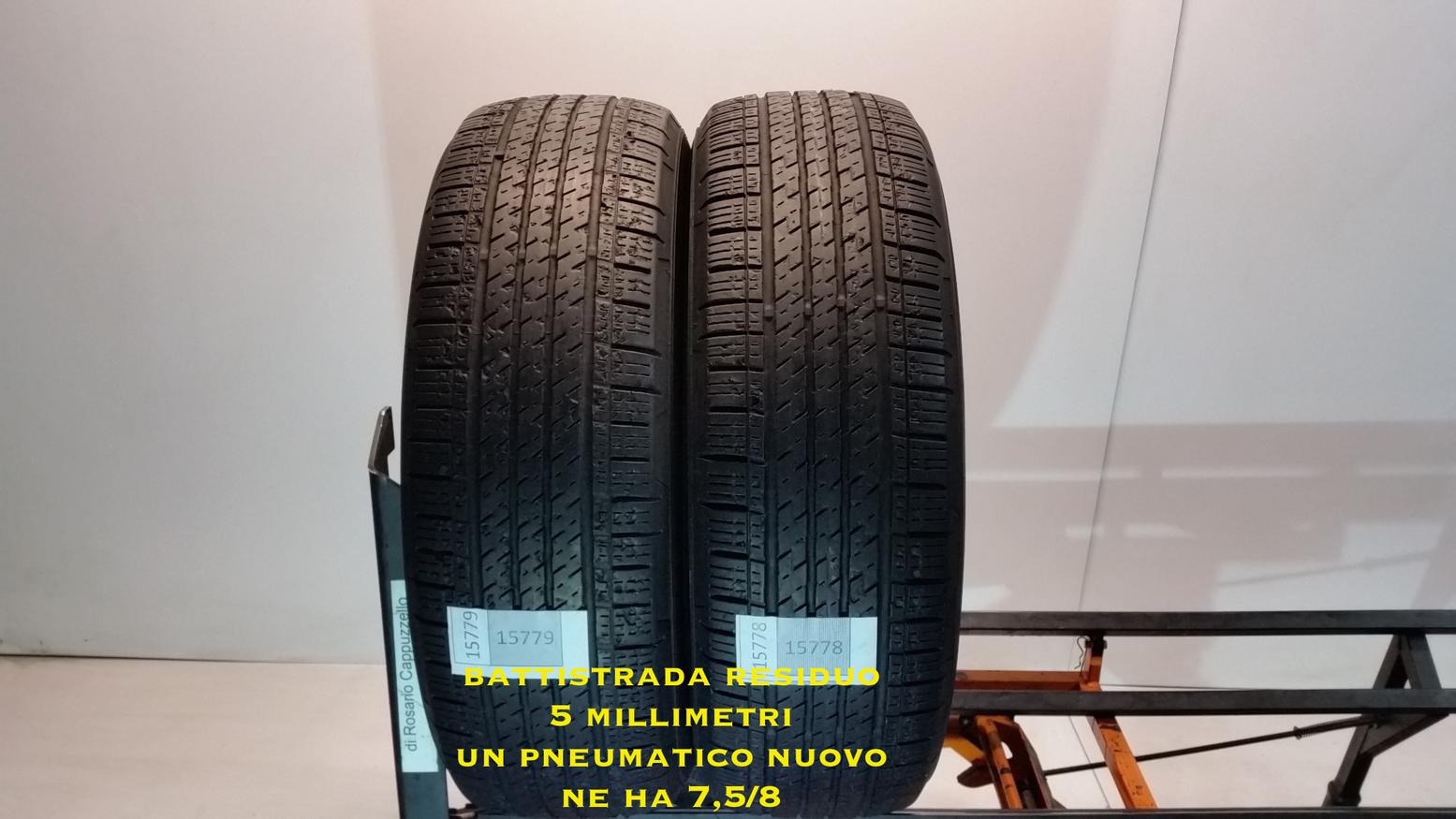 4X4 CONTACT (NON DISPONIBILI)