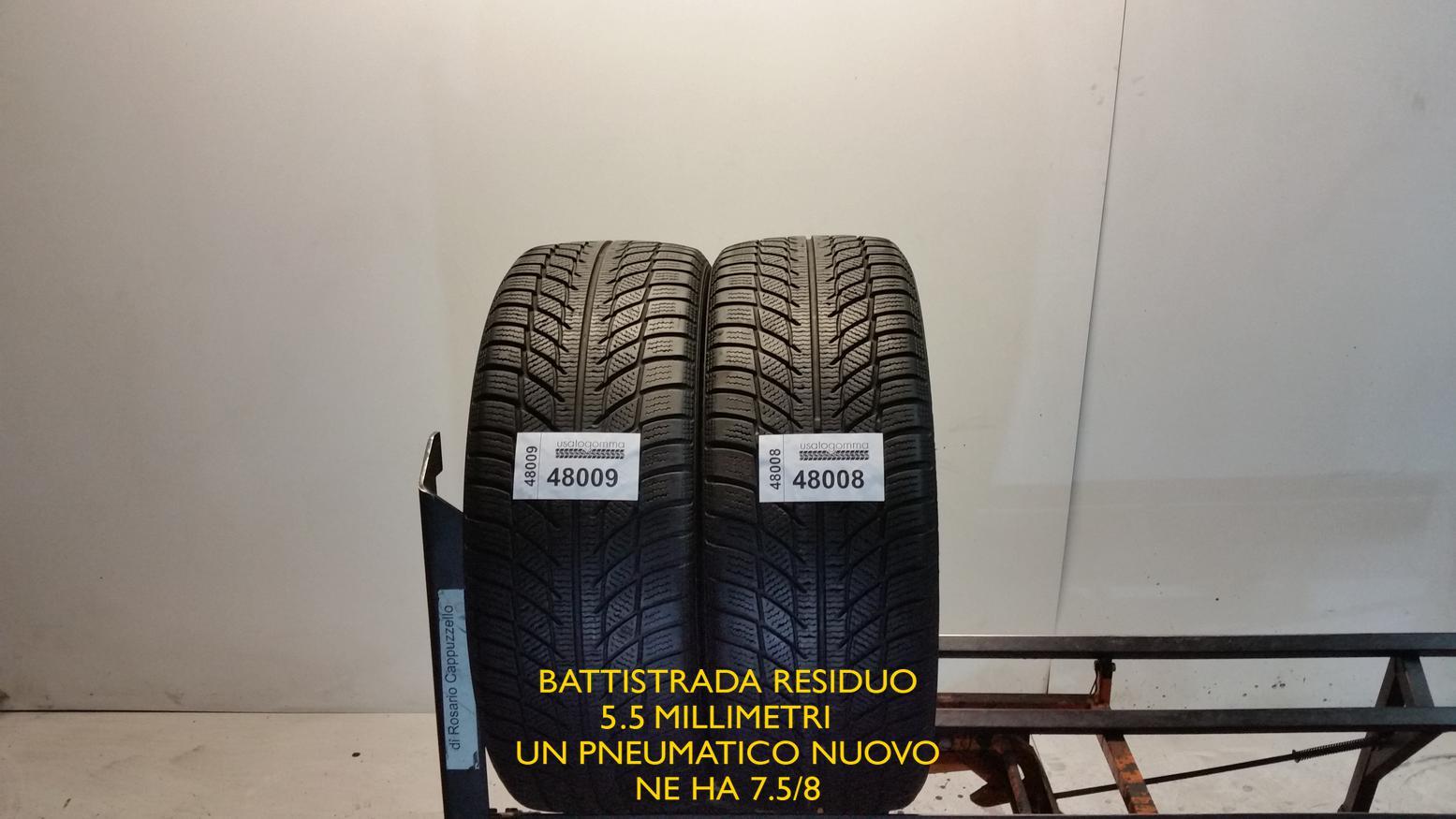 Goodride pneumatico SW608/ 205//50/R17/93V XL