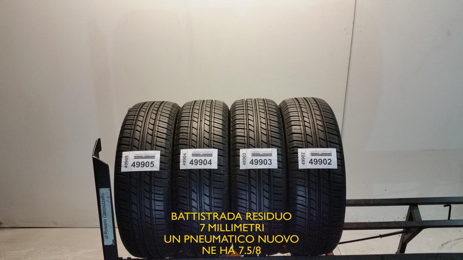 Imperial  175/65 R13 80T