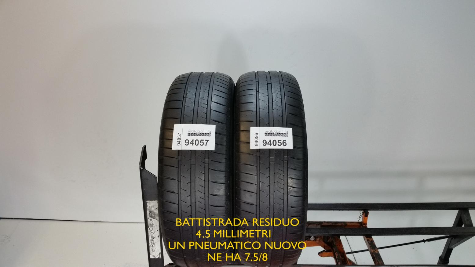 Gomme Auto Tomket 205//65 R15 94V SPORT pneumatici nuovi
