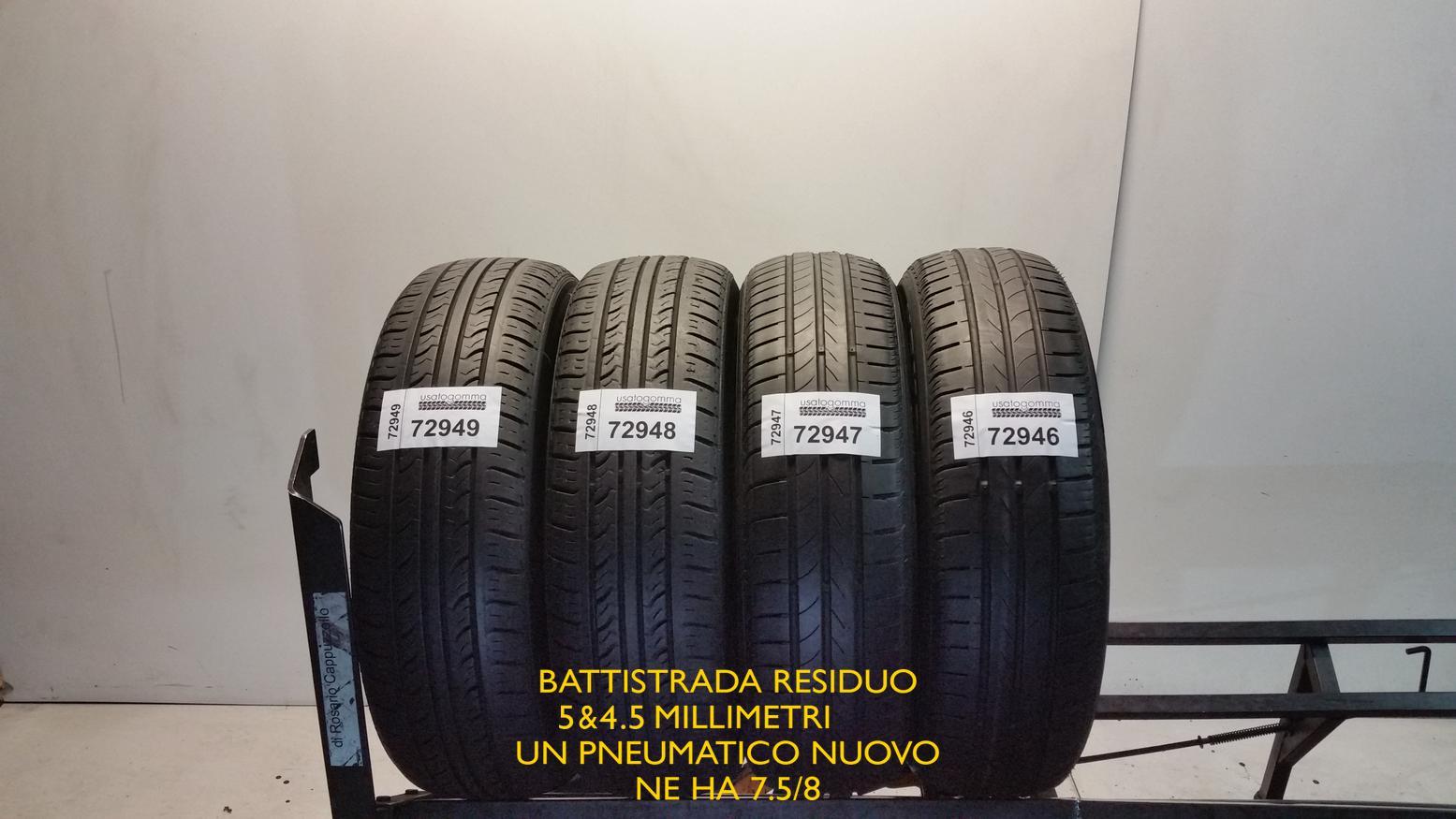 PNEUMATICI GOMME AUTO ESTIVE RIKEN ROAD-P 175//65 R15 84 H