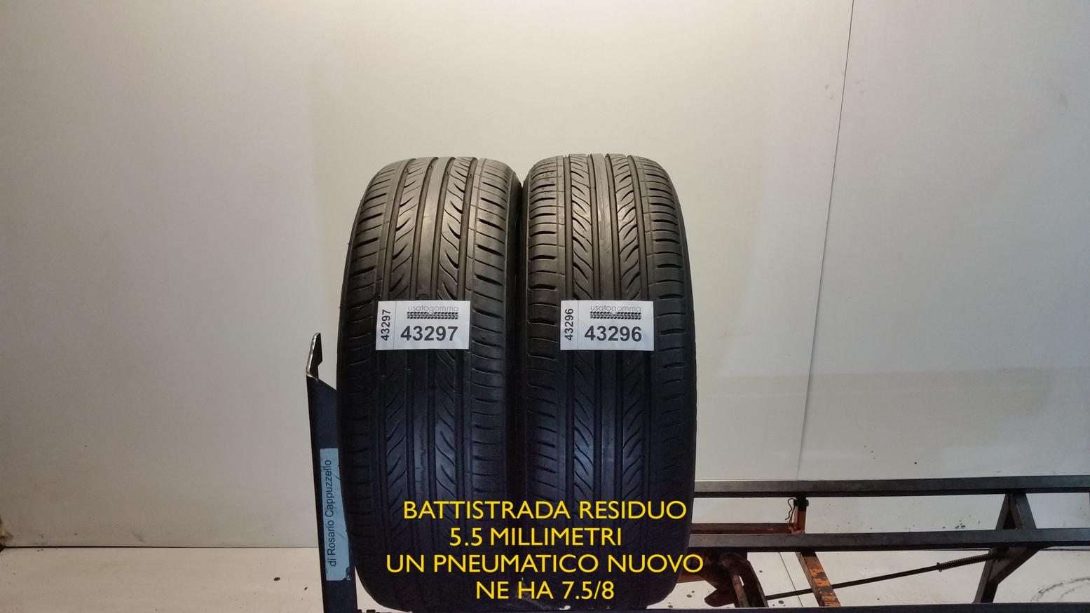 Pace 215/65 R16 98H
