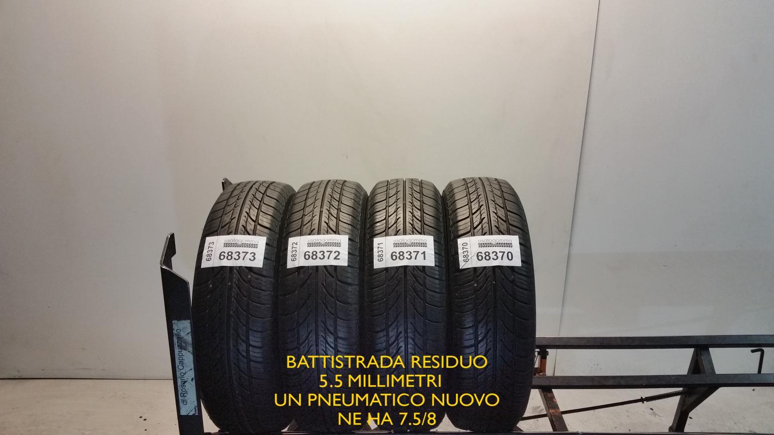 PNEUMATICI GOMME AUTO ESTIVE KORMORAN IMPULSER B2 155//65 R13 73 T