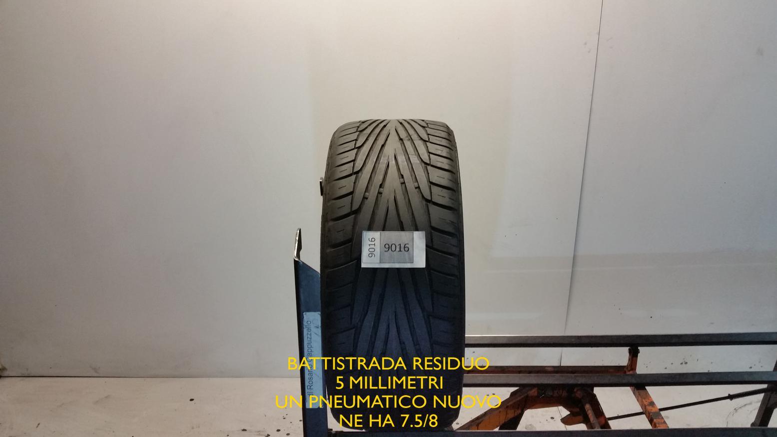Pneumatici 4 stagioni IMPERIAL 235//35 R19 91 Y AS DRIVER XL M+S